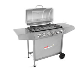 Broilmaster BBQGL05EU Silber