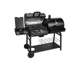 Char Griller Duo