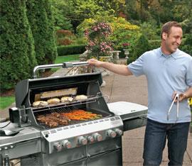 barbecue a gas prezzi offerte