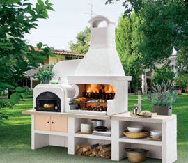 Best Barbecue Per Terrazzo Pictures - Design Trends 2017 - shopmakers.us